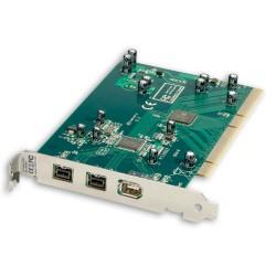 LINDY Controlador PCI Firewire 800 (51114)