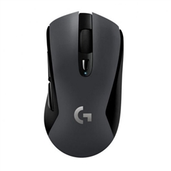 Logitech 603 Rato Gaming Sem Fios 12000DPI - 1140078
