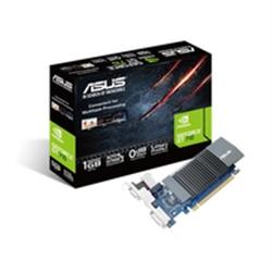 ASUS GT710-SL-1GD5 - DDR5 1GB PCI-E bracket Low Profile - 1080100