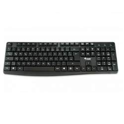 EQUIP Wired USB Keyboard, PT Layout - 1130632