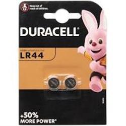 Duracell Pilhas Alcalinas LR44B2 - 1710032