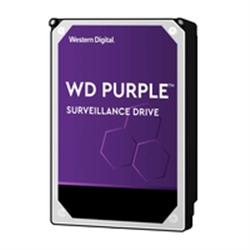 Western Digital HDD 3.5P WD PURPLE 8TB INTELLIPOWER - 1101627