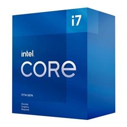 Intel core i7-11700F ate 4.9Ghz, 16mb Lga1200 - 1015576