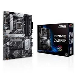 ASUS PRIME B560-PLUS, 4DDR4, ARGB/RGB - 1041987