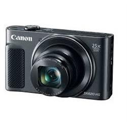 CANON PowerShot SX620 HS Preta - CMOS de 20.2 - 7100213