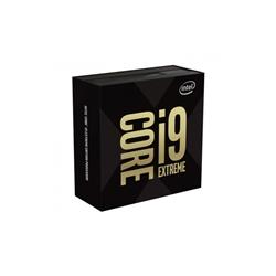 Intel® i9-10980XE 3GHz, 24.75mb Cache, LGA2066 - 1010650