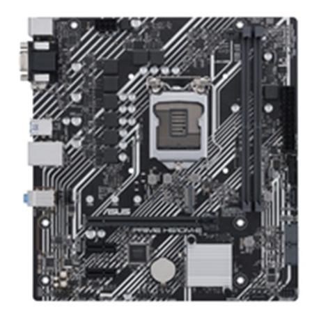 PRIME H510M-E - LGA1200, H510, M.2, DP, HDMI, MB - 1042008