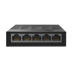 TP-LINK LiteWave 5-Port Gigabit Desktop - 1330767