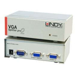 Multiplicador de VGA para 2 Monitores