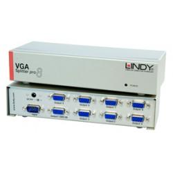 Multiplicador de VGA para 8 Monitores