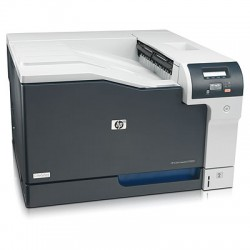 HP Color LaserJet Professional CP5225n - CE711A