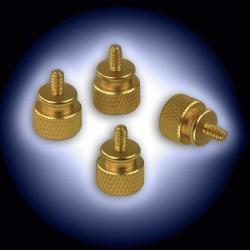 Sharkoon THUMBSCREWS Gold