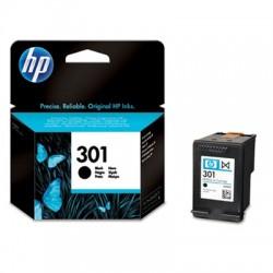 HP CH561EE Tinteiro Preto Nº 301