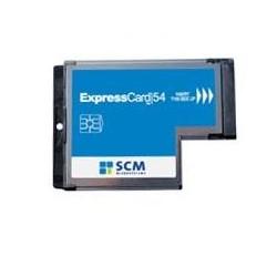SCR3340 Express Card Reader