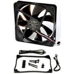 NoiseBlocker BlackSilent Pro PE-P 92mm 500-1800RPM
