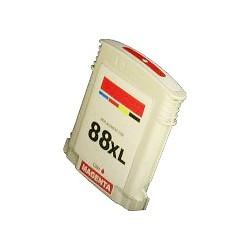 Nº88 XL - Tinteiro p/ HP (PK-C9392A)