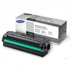 SAMSUNG CLT-K506L Toner Preto p/ CLP-680ND/CLX-6260