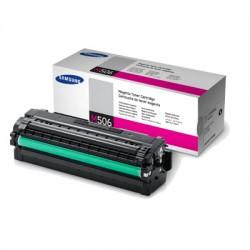 SAMSUNG CLT-M506L Toner Magenta p/ CLP-680ND/CLX-6260