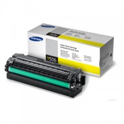 SAMSUNG CLT-Y506L Toner Amarelo p/ CLP-680ND/CLX-6260