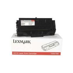 LEXMARK Toner 10S0150 Preto E210