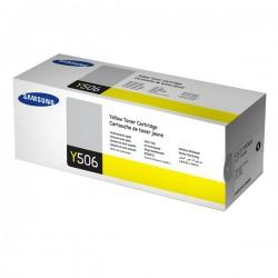 SAMSUNG CLT-Y506S Toner Amarelo p/ CLP-680ND/CLX-6260