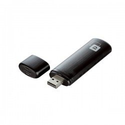 D-LINK DWA-182 Wireless AC Dualband USB Adapter