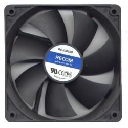 RECOM Fan 120mm RC-12025B