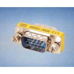 Adaptador HD 15 M/F