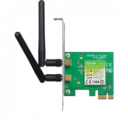 TP-LINK TL-WN881ND PCI-E Wireless N 300Mbps