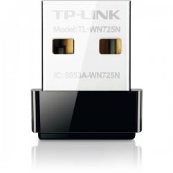 TP-LINK TL-WN725N Nano USB Wireless N 150Mbps