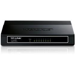 TP-LINK TL-SG1008D Switch 8 Portas Gigabit