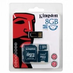 Kingston mobility/Multi Kit 8GB (MBLY4G2/8GB)