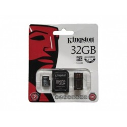 Kingston mobility/Multi Kit 32GB (MBLY4G2/32GB)