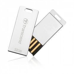 Transcend 32GB USB 2.0 JETFLASH T3 Silver