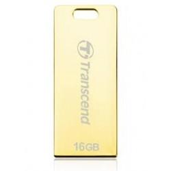 Transcend 16GB JETFLASH T3G golden