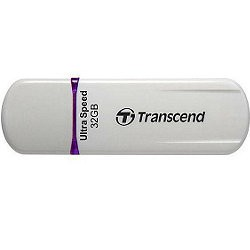 Transcend 32GB USB 2.0 JETFLASH 620 (Purple)