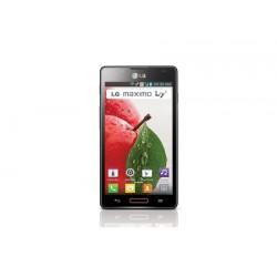 """LG Maximo L7 II P710 """"Preto"""""""