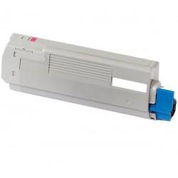 OKI Toner-C56/57-Magenta P/ C5600/C5700 (43381906)