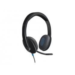 LOGITECH USB Headset H540 (981-000480)