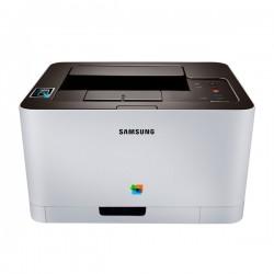 Samsung Laser Cores Xpress SL-C410W Wireless