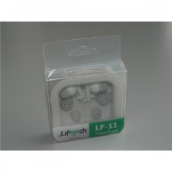 Lifetech Earphones LF-11 (LFHEA019)