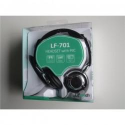 Lifetech Headset LF-701 (LFHEA016)