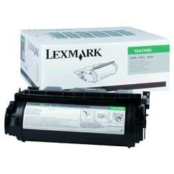 LEXMARK Toner 12A7460 P/ T630