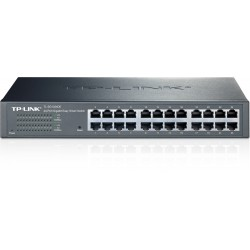 TP-LINK TL-SG1024DE 24 Portas Gigabit Easy Smart Switch
