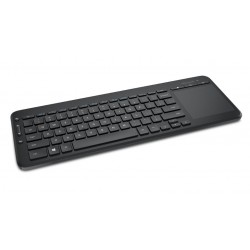 Microsoft All-in-One Media Keyboard USB (N9Z-00014)