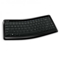 Microsoft Sculpt Mobile Keyboard USB Bluetooth (T9T-00022)