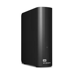 """Western Digital Elements 3TB 3.5"""" USB 3.0 - 8400061"""