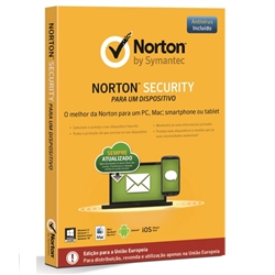 Norton Internet Security 2015 - 3000056