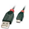 "LINDY Cabo USB 2.0 Tipo ""A"" M > Micro B M com 1mt - 1350372"