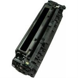 Toner p/ HP LaserJet Color CP2025/CM232 Preto - 1700940